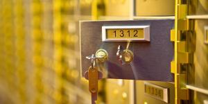 Safety Deposit Boxes Wrocław
